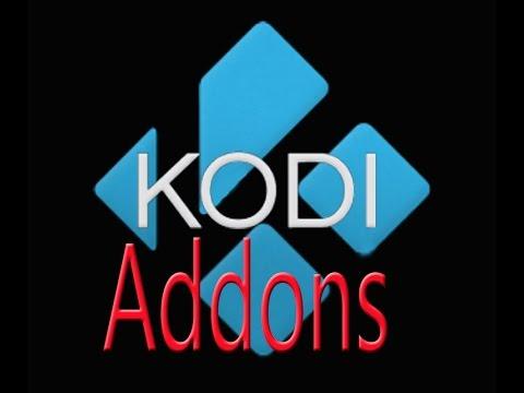 37 Best Kodi Addons *September 2017* Working List for Krypton