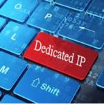 Dedicated IP VPN