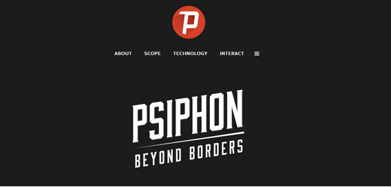 Psiphon 2016 Review