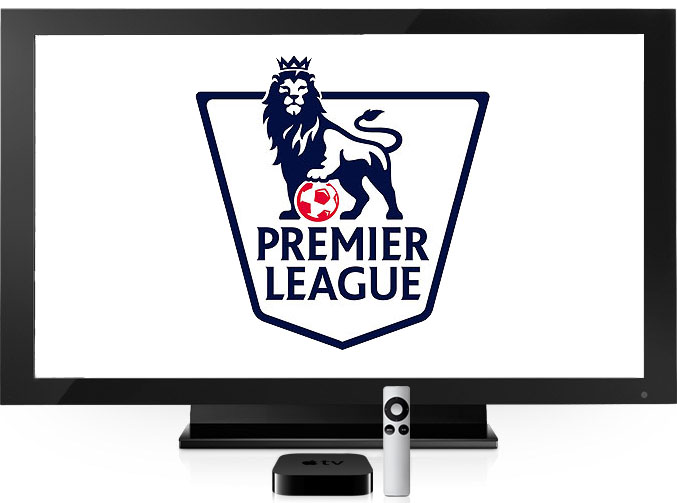 How to Watch Football League on Apple TV