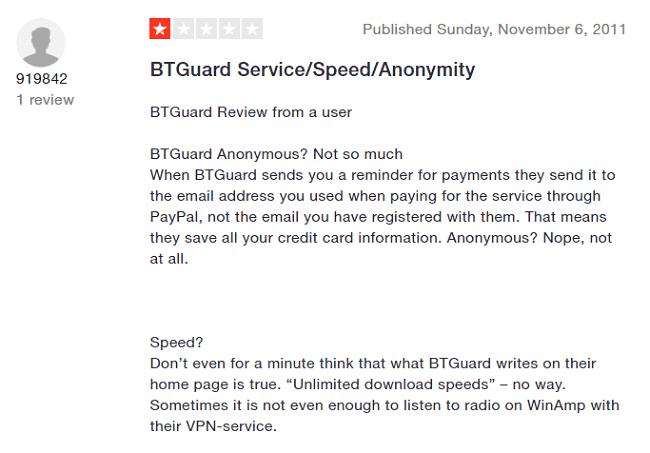 BTGuard-review-on-Trustpilot-2