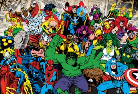 Best Torrent Sites for Comics 2017