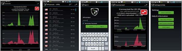 IPVanish-Android-VPN-App