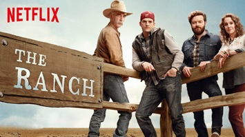 Netflix the Ranch