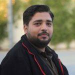 Shoaib Usman