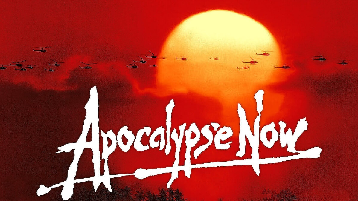 apocalypse-now on Hulu on this January 2017