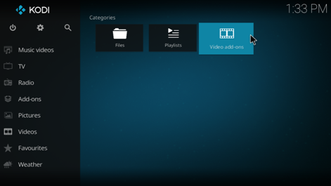 kodi-channel-setup