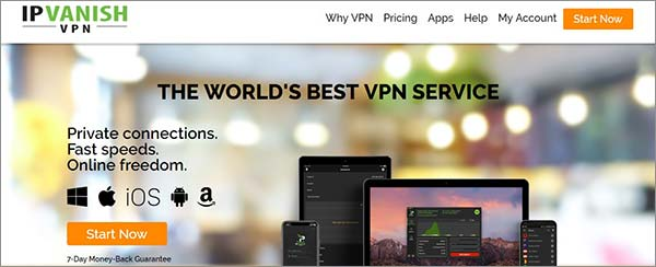 IPVanish-for-torrents-downloading