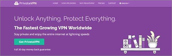PirvateVPN-As-Torrent-VPN