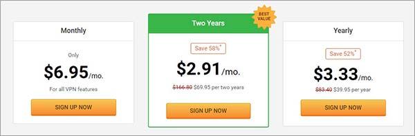 PIA-Pricing-Plan