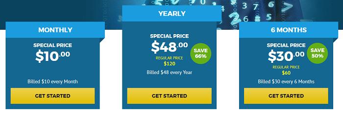 SlickVPN-Pricing-Plans