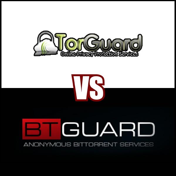 TorGuard vs. BTGuard