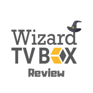Wizard TV Box Review 2018 – Is it Really Worth it?