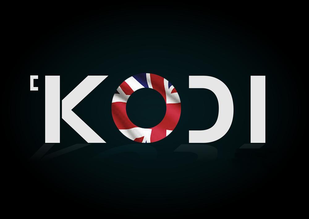 How to Unblock Kodi in UK