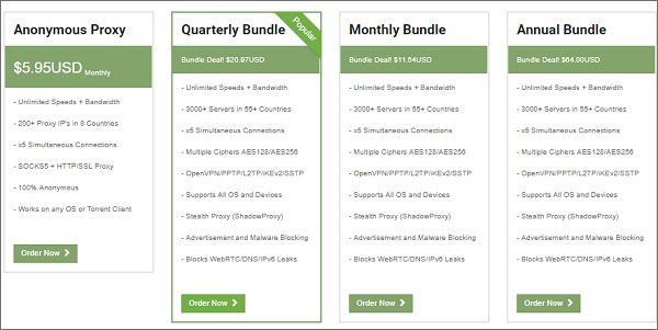 TorGuard-Price-and-Packages