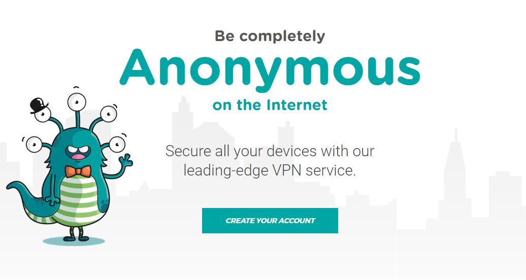 VPN.ht-Website