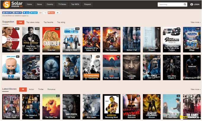 How to Access Solarmovies.To