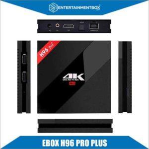 EBox-H96-PRO-plus