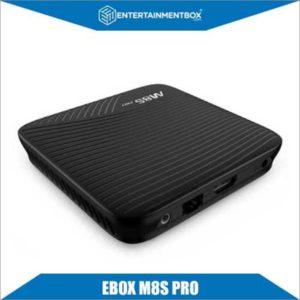 EBox-M8S-PRO