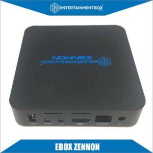 EBox-Zennon