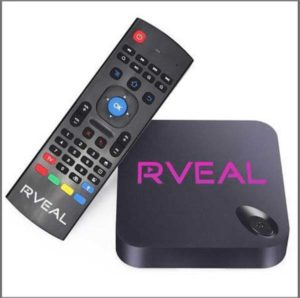 Rveal-RT5