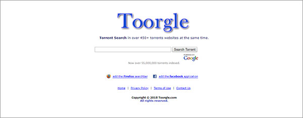 Toorgle-is-an-extratorrent-alternative-that-works-like-Google