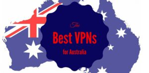 5 Best VPN for Australia in 2018
