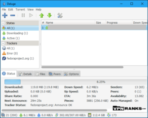 Deluge vs. uTorrent: Which is the Best Torrent Client?