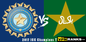 How to Watch India vs. Pakistan ICC Champions Trophy Final 2017