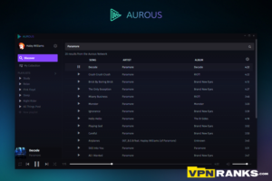 Popcorn Time for Music: Best Alternatives to Aurous Project