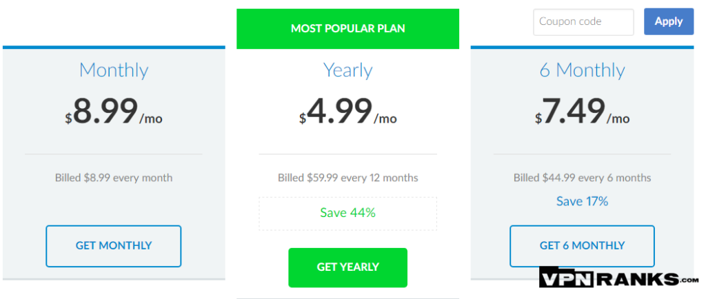 Zenmate review of 2018 is their premium service worth it the pricing plan offered by zenmate is no different from other vpn providers designed in three tiers the pricing tends to change as you increase the stopboris Gallery