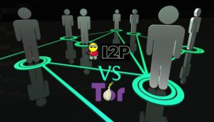 I2P vs. TOR: What are the Major Differences