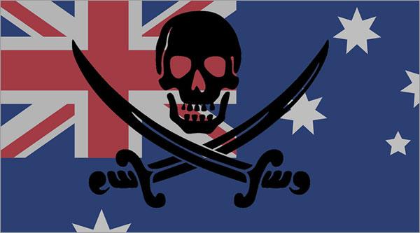 is torrenting in australia illegal