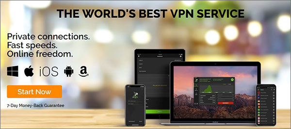 Best VPN for Chromebook in 2018 – Secure your Chrome Devices