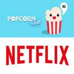 Popcorn Time vs. Netflix: Battle for the Best Streaming Service