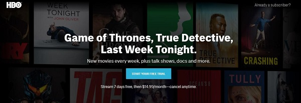 33 Ways to Watch Game of Thrones S8 Live Online| #15 is the