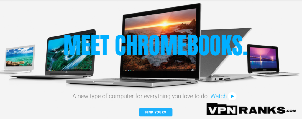 What is a Chromebook