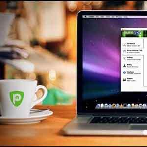 How to Setup PureVPN on MAC