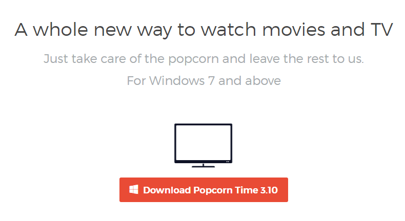 How to watch Popcorn time on Chromecast | [Say good bye to cords]