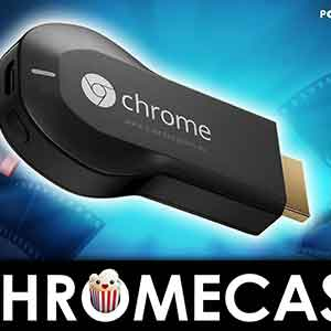 Popcorn Time Chromecast – Watch your Favorite Movies and Shows with