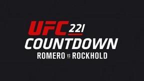 Watch UFC 221 on Roku