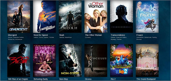15 Amazing Popcorn time Alternatives to Watch Movies & TV Shows