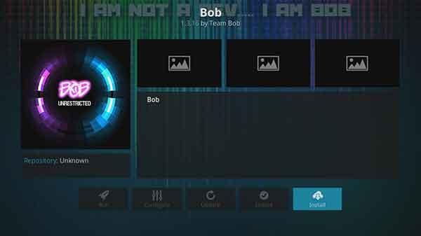 install-bob-on-kodi-step-5