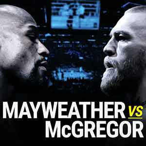 Cheapest Ways to Watch Mayweather vs McGregor PPV Online from Anywhere in $11.79
