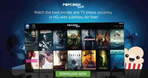 How to install popcorn time iOS without jailbreak