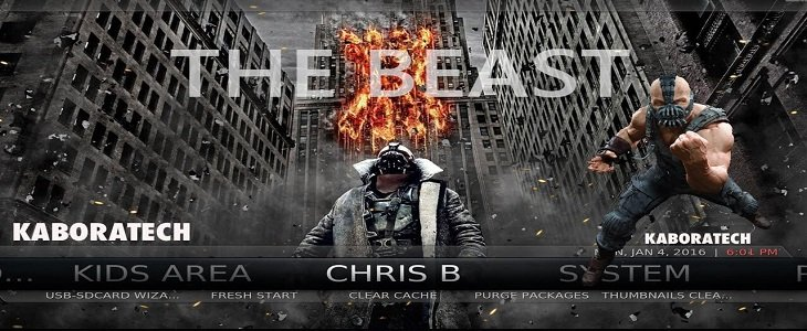 the-beast-build
