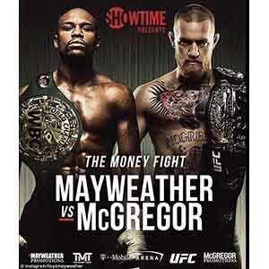 How to Watch Mayweather vs McGregor Fight on Kodi