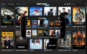 5 meilleurs VPN Popcorn Time par VPNRanks