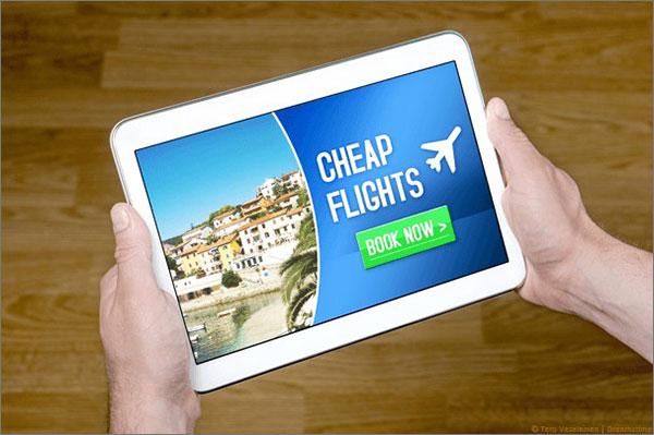 Cheap Flight VPN