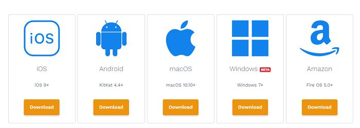 Encrypt.me-Compatibility